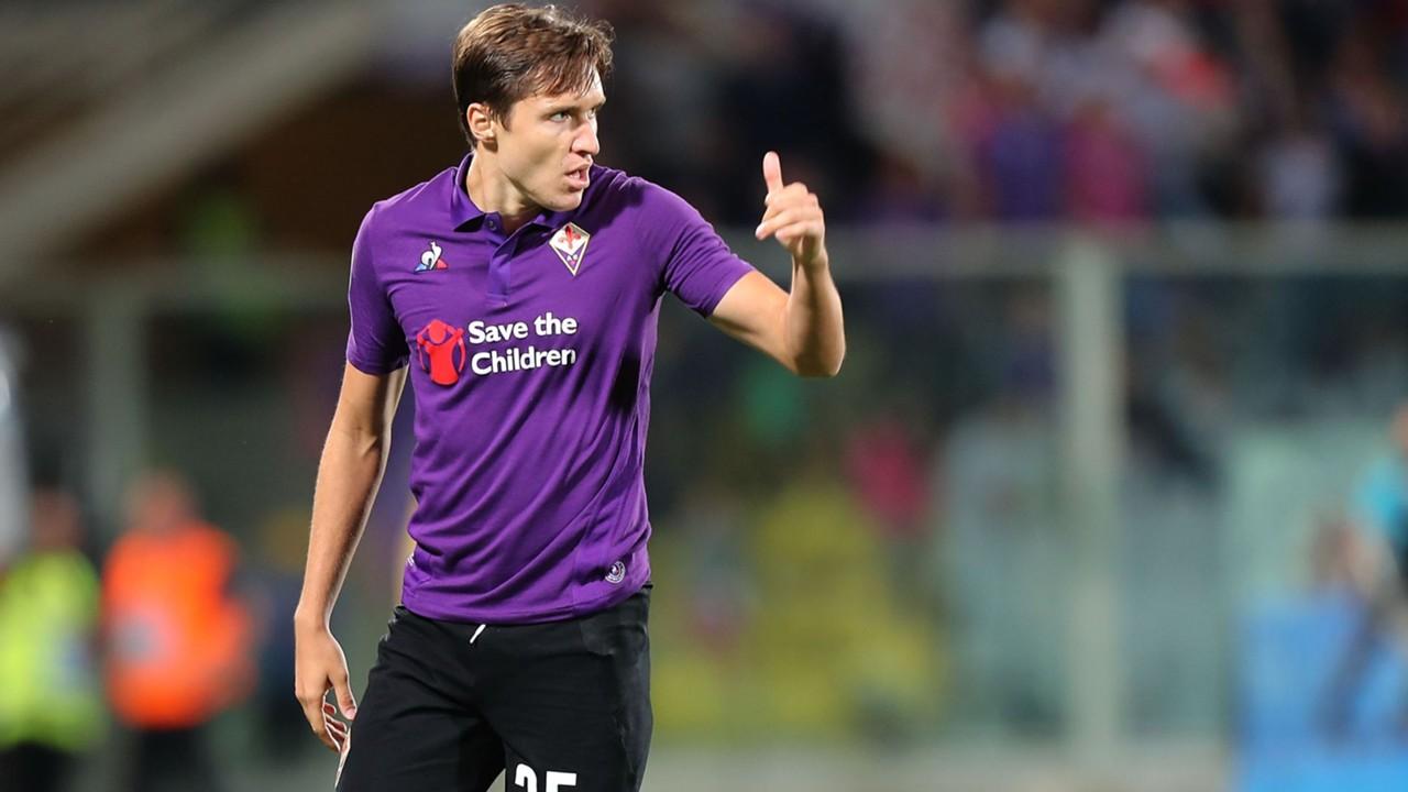 Chiesa Fiorentina consigli Fantacalcio