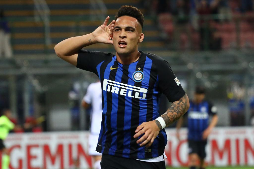 Lautaro Martinez Inter consigli Fantacalcio