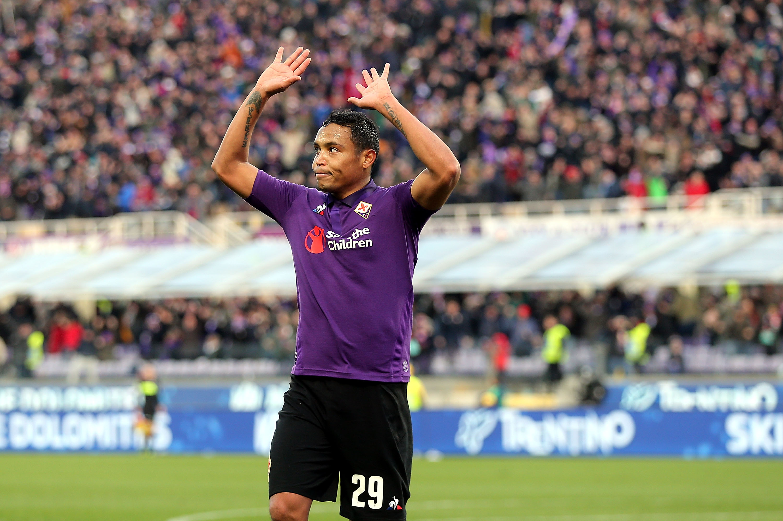 Muriel Fiorentina consigli Fantacalcio