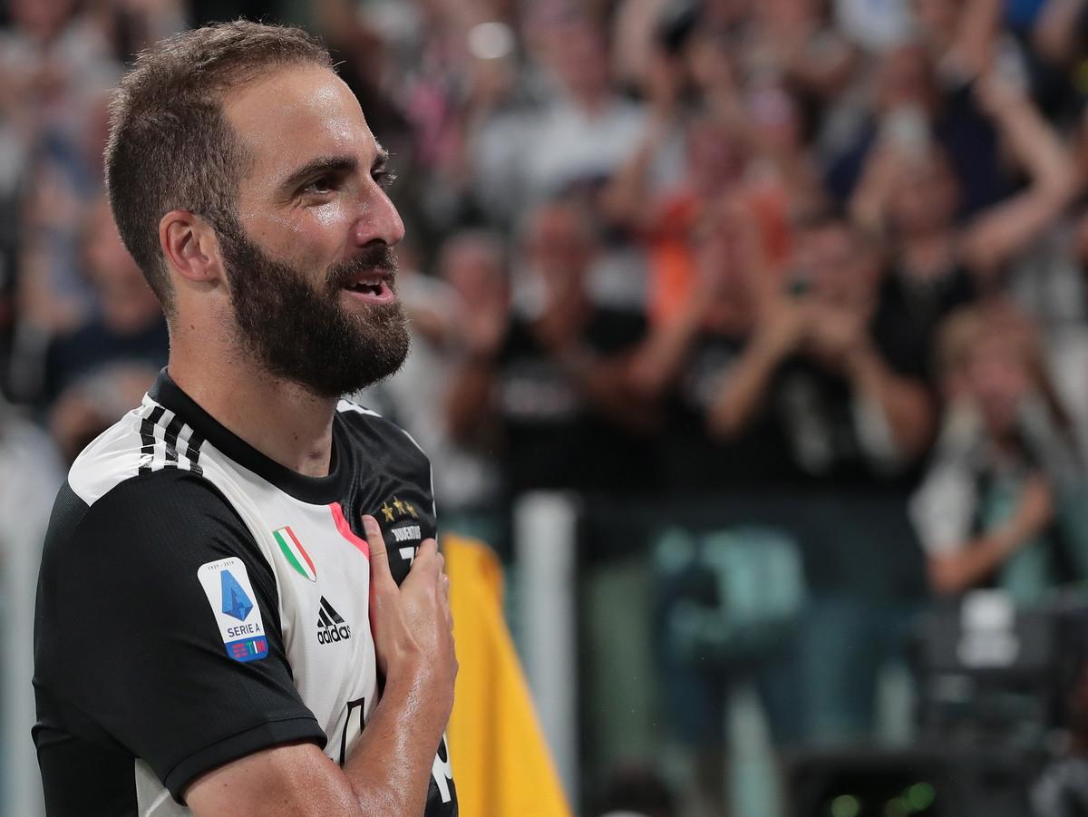 Higuain Juventus consigli Fantacalcio