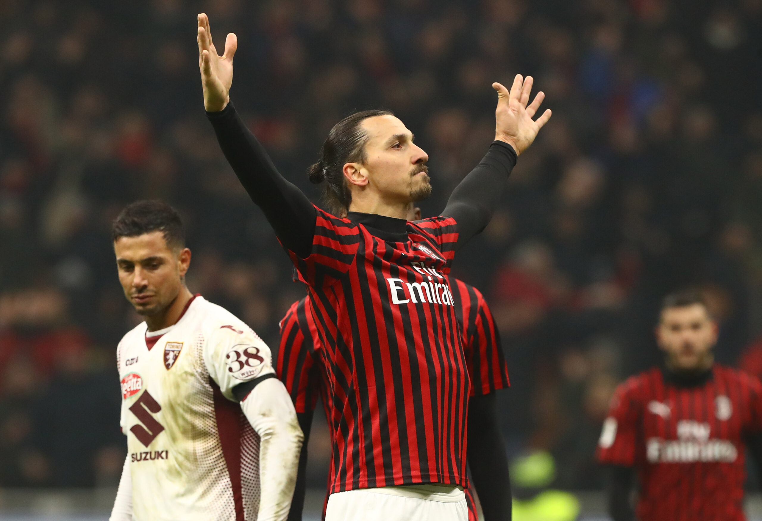 Ibrahimovic Milan consigli Fantacalcio
