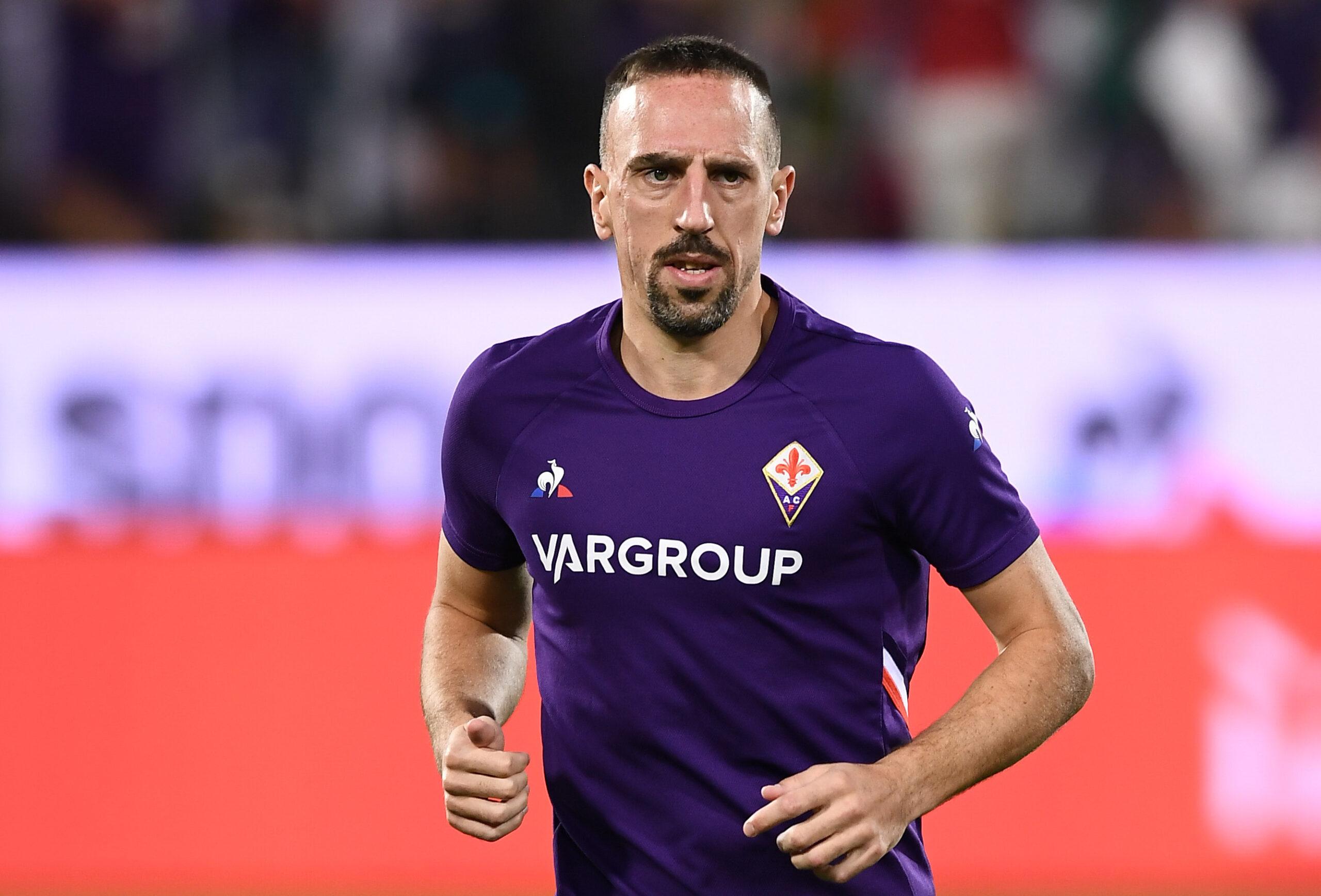 Ribery Fiorentina consigli Fantacalcio